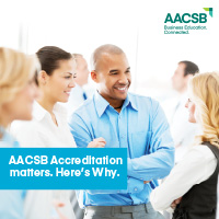 AACSB Student Brochure