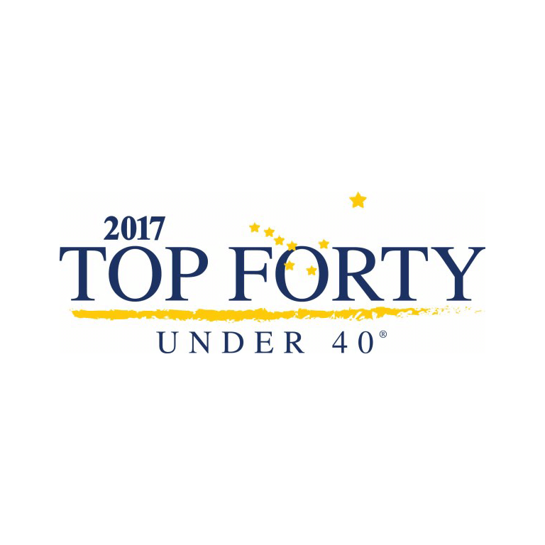 "Alaska Journal of Commerce ""Top Forty Under 40"""