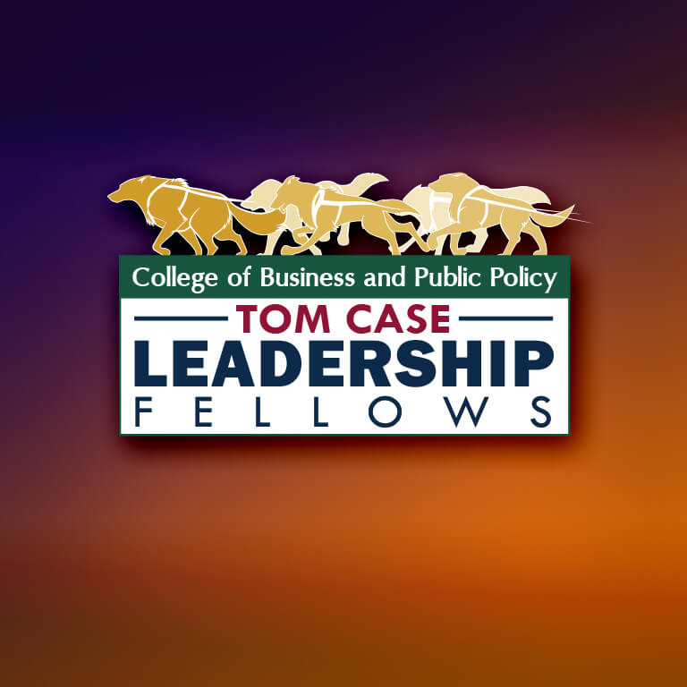 Tom Case Leadership Fellows Mentor Interview