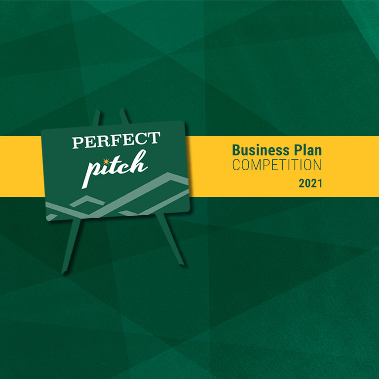 Business Plan Competition 2021